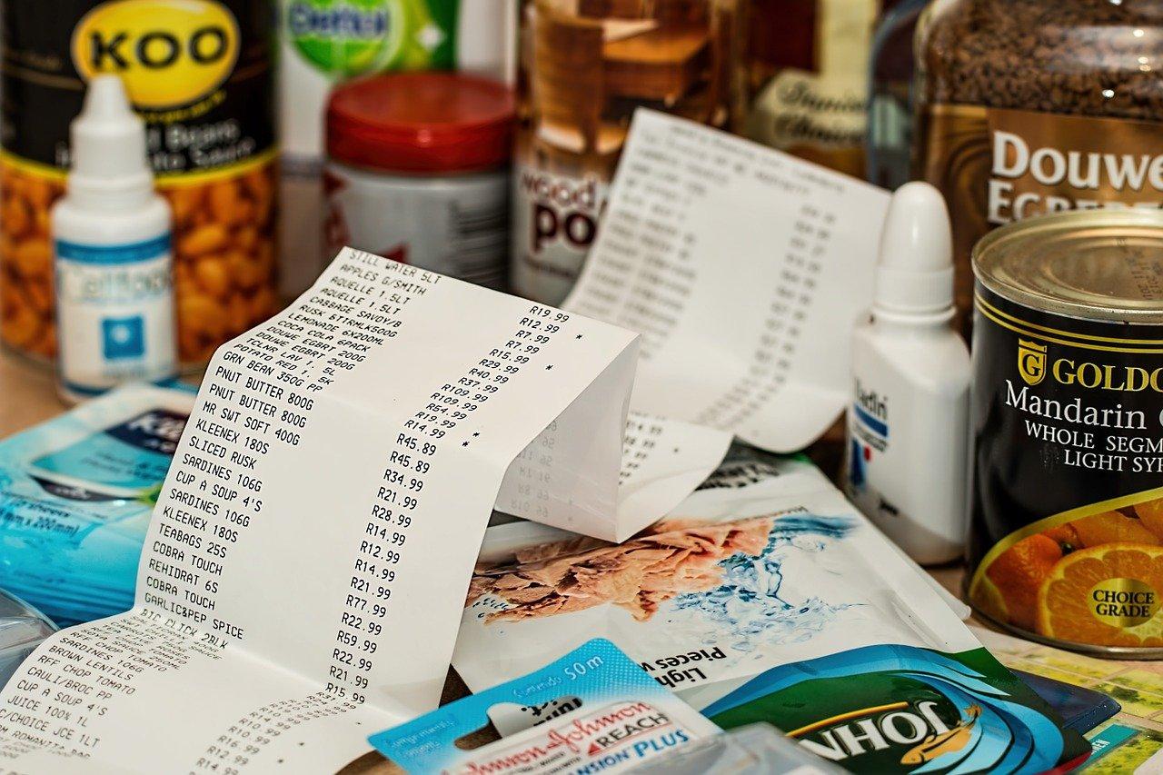 理想的な一人暮らしの食費