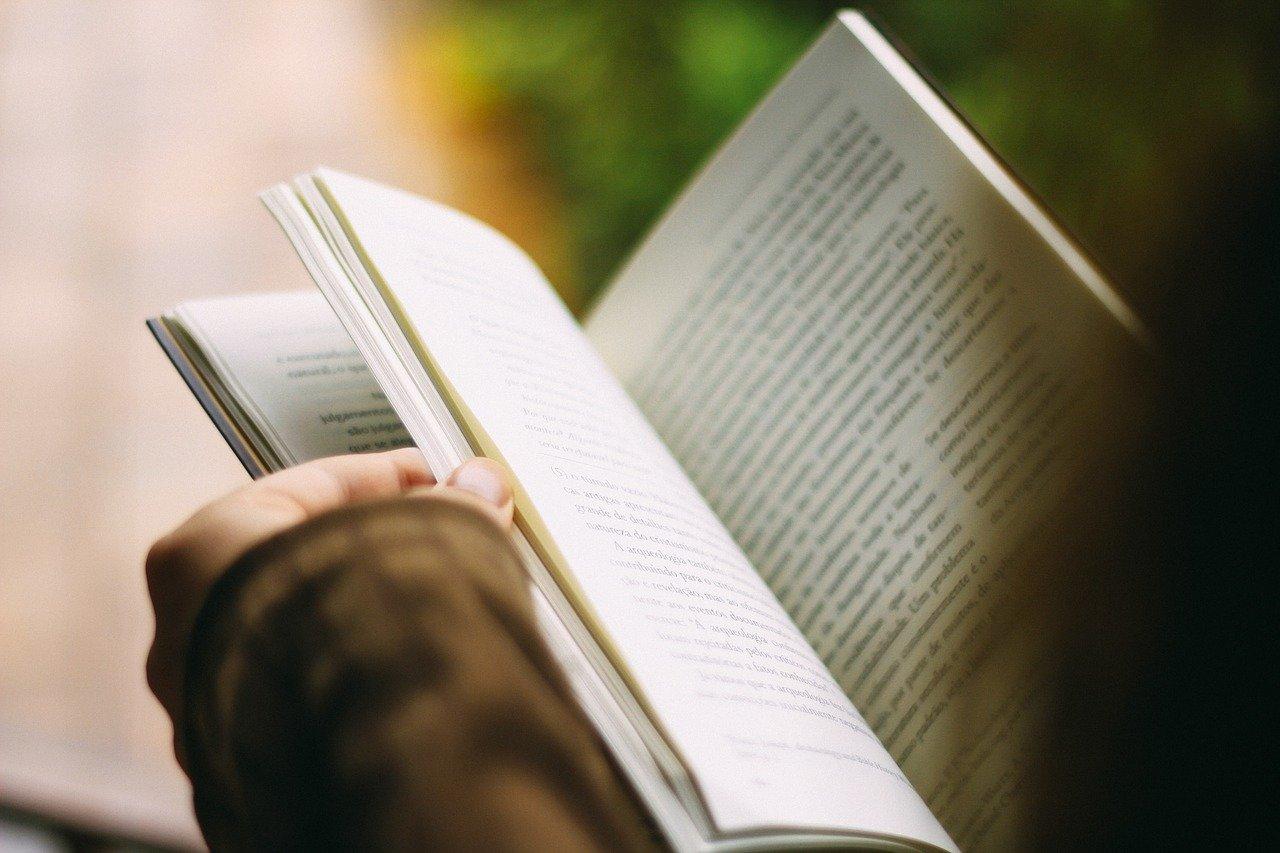 読んでいてあまり響かなければ飛ばす