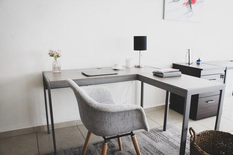 家具の配置が自由自在